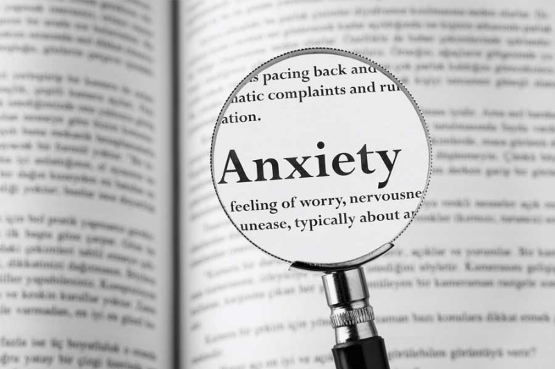 9 Ways to Beat Anxiety and Stress in the Workplace